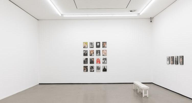 Kunstverein Hamburg - Triennale der Photographie 2018. Winter Stiftung Hamburg.